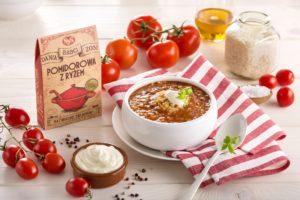 Zupa Pomidorowa - SYS