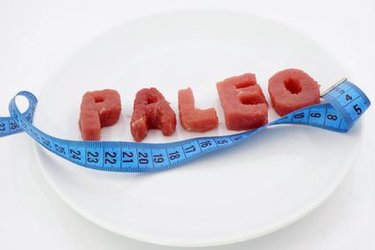 Dieta Paleolityczna