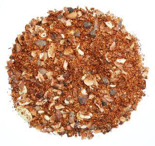 Rooibos - Niebieskie migdaly Czas na Herbatę