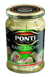 karczochy Ponti