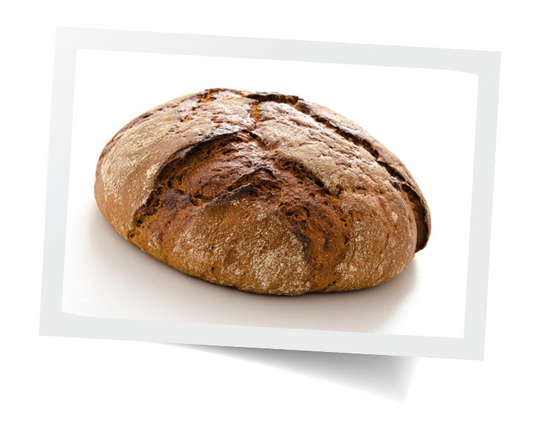 Bezglutenowy aromatyczny chleb gryczany