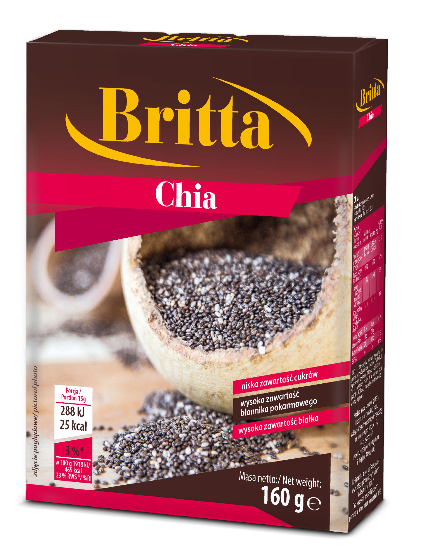 Chia (Britta )160g